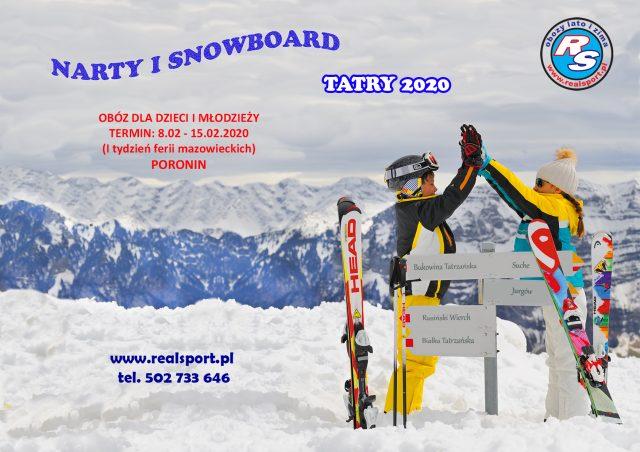 oboz narty snowboard 2020fbm